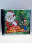 Musik-CD: Coco der Clown Die besten Weihnachtslieder