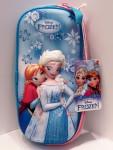 XXL 3D Stifteetui 25x13cm - Disney Frozen - 15065
