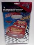 Disney Party Tüten Cars 3 15 Stück 14730