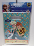 Disney Party Tüten Frozen 15 Stück 14729