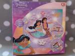 Disney DIY Basteln Sie Ihr eigenes LED-Bild Princess #16012