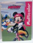 Disney Malbuch Malheft Ausmalbuch Multicolor Micky & Freunde #15155