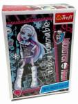 Trefl Mini Puzzle Monster High Abbey Bominable 54tlg. ab 5 Jahre #14532