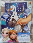 Disney DIY Mosaik - Kunst - Mache dein eigenes Mosaik-Bild Frozen 15287