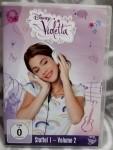 DVD-Film: Violetta - Staffel 1 - Volume 2  - 15456