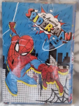 Geburtstagskarte Glückwunschkarte 3D Marvel Spider Man 15529