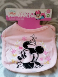 Baby Lätzchen Disney Micky Maus 2er Pack One Size 15605