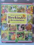 Buch: Meine schönsten Tierkindergeschichten #14399