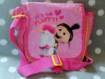 Minions Kindergartentasche Tasche Agnes Einhorn Fluffy 15918