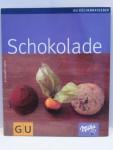 Buch: Schokolade Taschenbuch Oktober 2007