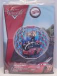 Sambro Wasserball Ball Disney Cars blau/rot ab 2 Jahre