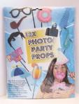 Foto-Requisiten 12x Photo-/ Party- Props Nr.03