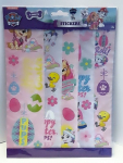 Ostern Sticker 5 Sheets PAW Patrol ab 3 Jahre Spin Master Nr.01