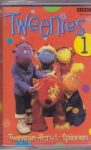 Hörspiel Kassette Tweenies 1 Tweenie-Band Spinnen