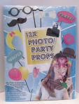 Foto-Requisiten 12x Photo/Party Props Nr.02