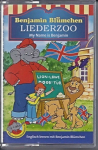 Kinderlieder Kassette Liederzoo My Name Is Benjamin